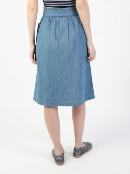 Юбка джинсовая Colin's CL1049688DN03569