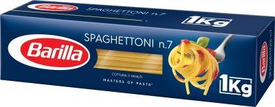 Макаронные изделия Barilla Спагеттини №7 1 кг (8076809545389)