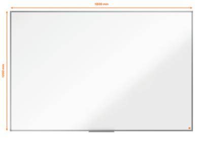 Доска Nobo Essence магнитно-маркерная 120х180 см (1905213)