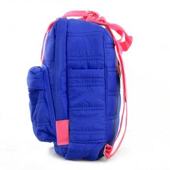 Рюкзак молодіжний YES ST-27 Midnight blue 29x23x10 Жіночий (555770)
