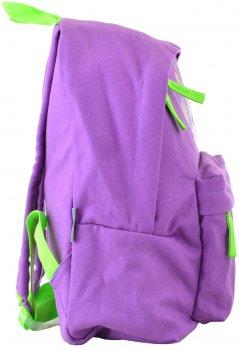 Рюкзак молодіжний YES ST-30 Cold burgundy 35.5x29x12 Жіночий (555418)