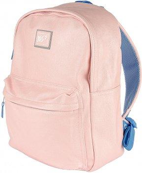 Рюкзак молодежный YES ST-16 Infinity пудровый Женский (558496)