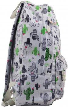 Рюкзак молодіжний YES ST-31 Cactus 44x28x14 Жіночий (555424)