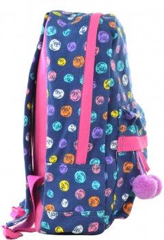 Рюкзак молодіжний YES ST-33 Pumpy 35x29x12 Жіночий (555451)