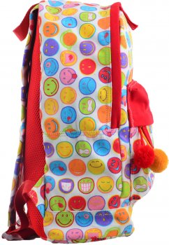 Рюкзак молодіжний YES ST-33 Smile 35x29x12 Жіночий (555447)