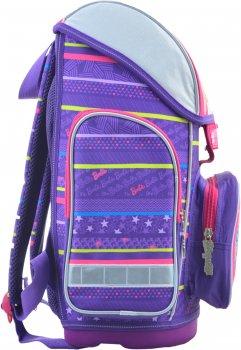 Рюкзак школьный каркасный YES H-26 Barbie 40x30x16 Женский (554567)