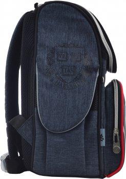 Рюкзак шкільний каркасний YES H-11 Harvard 33.5x26x13.5 Чоловічий (555136)