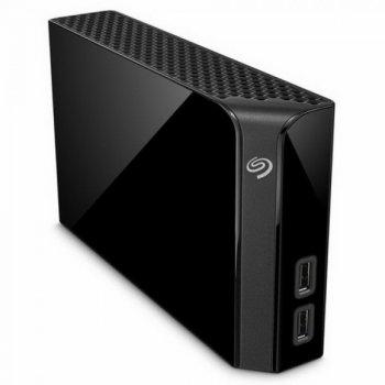 "HDD ext 3.5"" USB 12TB Seagate Backup Plus Hub Black (STEL12000400)"