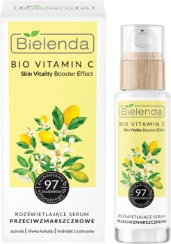 Сыворотка Bielenda Bio Vit C Восстанавливающая 30 мл (5902169045425)