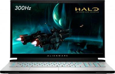 Ноутбук Dell Alienware m17 R3 (AWm17-7616WHT-PUS)