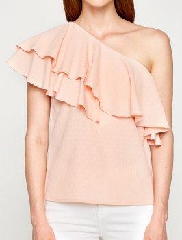 Блузка Koton 7YAF60048FW-250 Rose