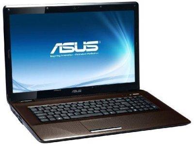Б/в Ноутбук Asus X72 / Intel Core i3 (1 покоління) / 4 Гб / 640 Гб / Клас B