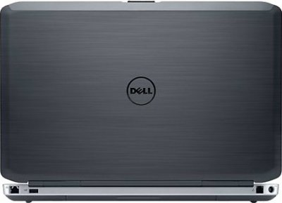 Б/в Ноутбук Dell Latitude E5530 / Intel Core i5 (3 покоління) / 4 Гб / 320 Гб / Клас B