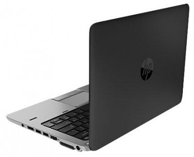 Б/в Ноутбук HP EliteBook 820 G2 / Intel Core i5 (5 покоління) / 4 Гб / 128 Гб / Клас A