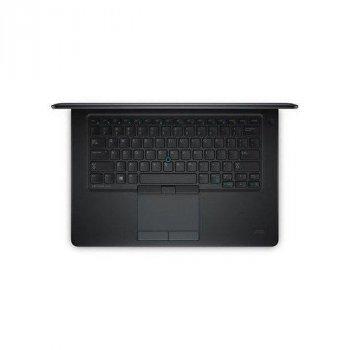 Б/в Ноутбук Dell Latitude E5450 / Intel Core i7 (5 покоління) / 4 Гб / 120 Гб / Клас B