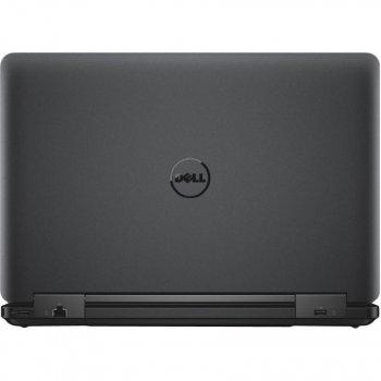 Б/в Ноутбук Dell Latitude E5540 / Intel Core i5 (4 покоління) / 4 Гб / 500 Гб / Клас B