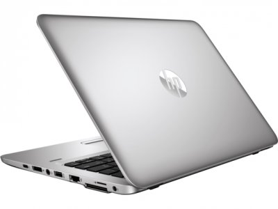 Б/в Ноутбук HP EliteBook 725 G3 / AMD Pro A12 / 8 Гб / 256 Гб / Клас A