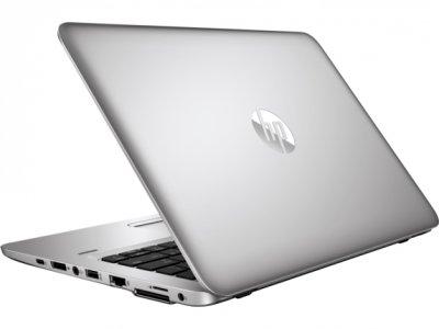 Б/в Ноутбук HP EliteBook 725 G3 / AMD Pro A12 / 8 Гб / 256 Гб / Клас A