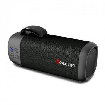 Портативна bluetooth колонка Beecaro GF401 Black