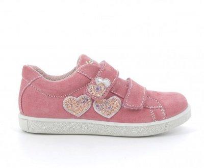 Кросівки для дівчаток Imac 730220 70026/008 рожеві