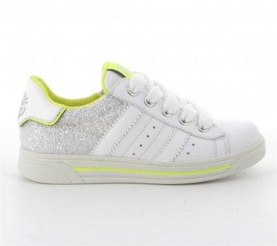 Кросівки для дівчаток Imac 730350 1405/010 білі