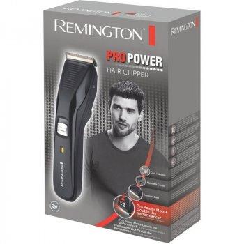 Машинка для стрижки Remington HC 5200