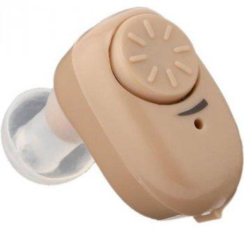 Внутриушной слуховой аппарат Axon K-83 усилитель слуха (348491)