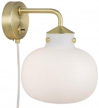 Настінний світильник Nordlux 48091001 Raito (White)