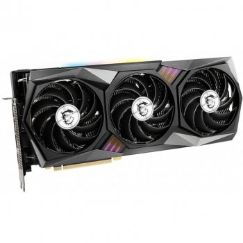 Видеокарта MSI RTX 3070 8Gb Gaming X Trio (GeForce RTX 3070 GAMING X TRIO)