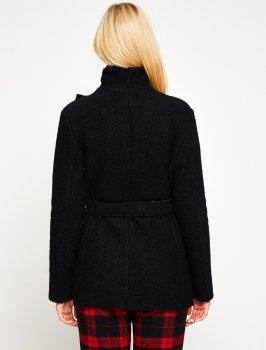 Пальто Koton 8KAF00021GK-999 Black