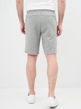 Шорты Puma Ess Shorts 58670953 Medium Gray Heather-Cat