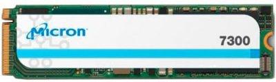 """Micron 7300 Pro 480GB M.2"""" PCIe 3.0 x4 TLC (MTFDHBA480TDF-1AW1ZABYY)"""