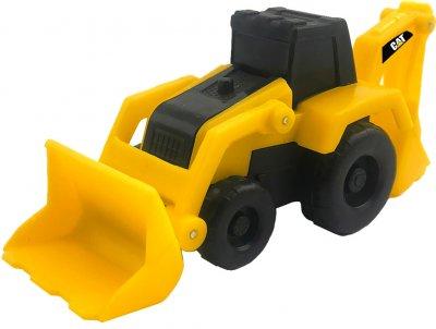 Набор игрушек Funrise CAT Мини-техника 5 машинок (82150) (021664821503)