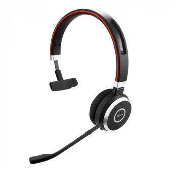 Bluetooth-гарнітура Jabra EVOLVE 65 MS Mono
