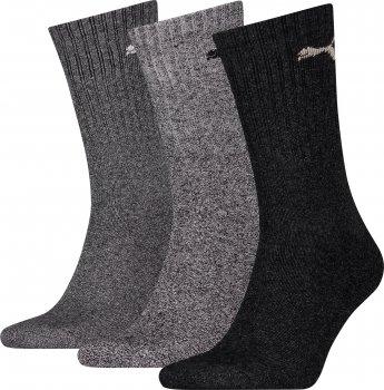 Шкарпетки Puma Sport 3-Pack 88035505 3 пари