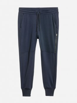 Спортивные штаны H&M hm04440142 Темно-синие