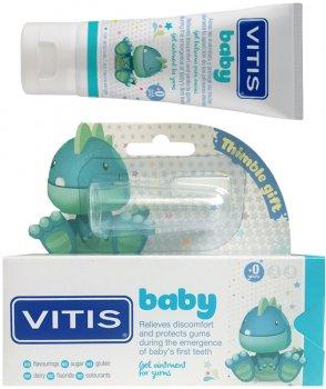 Гель-мазь для десен Dentaid Vitis Baby 30 мл (8427426054530)
