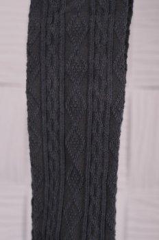 Колготки Акцент 2381 (18) 104-110 см Темно сірий (238133818)