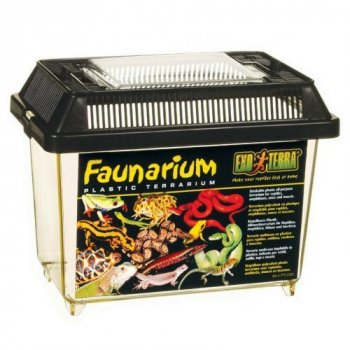 Фаунариум Exo Terra пластиковый, 18х11х12 см