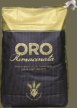 Итальянская мука для макаронных изделий и хлеба Molino di Pordenone ORO
