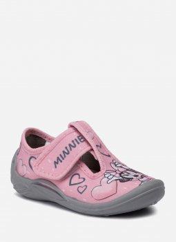 Кросівки Disney MB19-03DSTC Рожеві