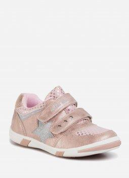 Кросівки Nelli Blu CMY91012-1 Рожеві