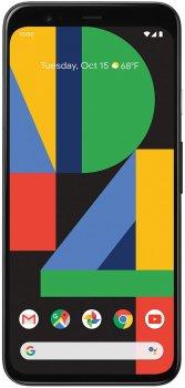 Google Pixel 4 6/64Gb Just Black G020I