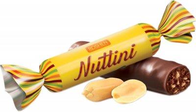 Конфеты глазированные Roshen Nuttini 1 кг (4823077627811)