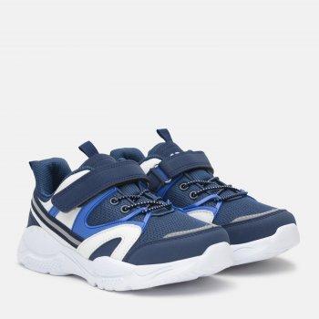 Кросівки Tom.M 9043D Сині