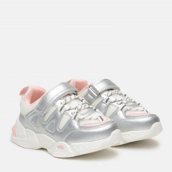 Кросівки Tom.M 7983F Срібні