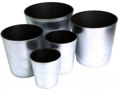 Форма для паски Силумін 0.33 л (4820149873701)