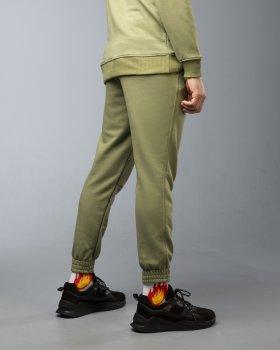 Cпортивные штаны Over Drive Jog 2.0 олива
