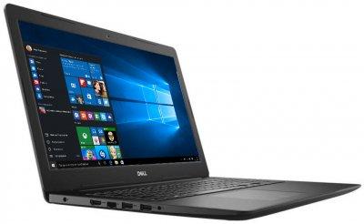 Ноутбук Dell Vostro 15 3501 (N6503VN3501EMEA01_2105_WIN) Black