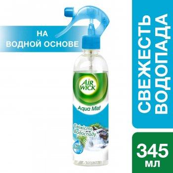 Ароматизатор воздуха Air Wick Aqua Mist Свежесть водопада 345 мл (4607109403099)